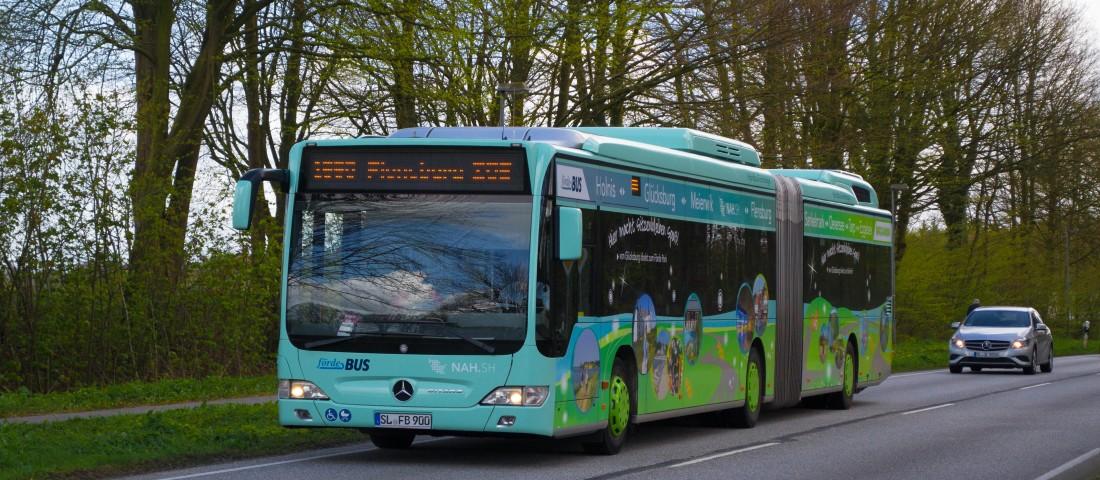 Fördebus Bus